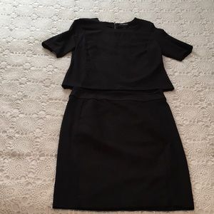 Liz Claiborne Skirt Set